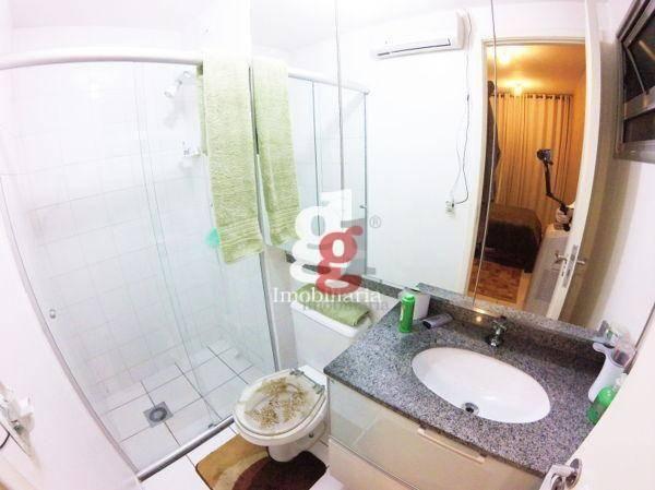 Apartamento com 3 dormitórios à venda, 69 m² por R$ 319.500,00 - Edifício Garden Catuaí -  - Foto 12