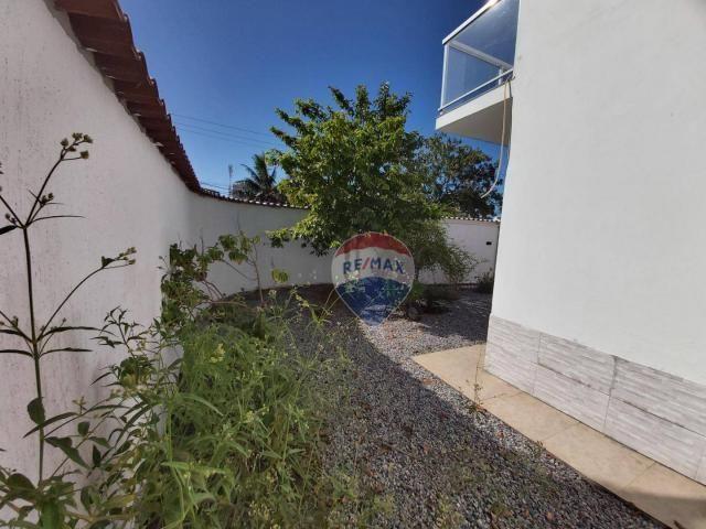 Casa com 3 dormitórios à venda, 131 m² por R$ 417.000 - Nova São Pedro - São Pedro da Alde - Foto 9