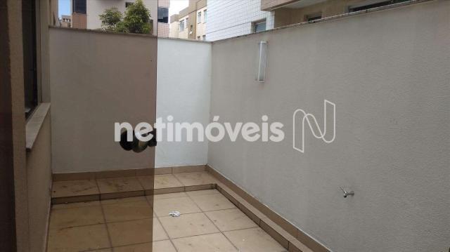 Loja comercial à venda com 2 dormitórios em Castelo, Belo horizonte cod:368597 - Foto 3