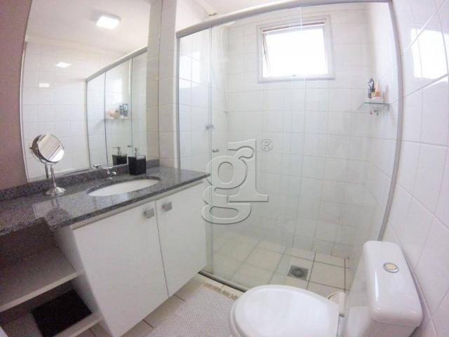 Apartamento com 3 dormitórios à venda, 67 m² por R$ 275.000 - Edifício Garden Belvedere -  - Foto 9