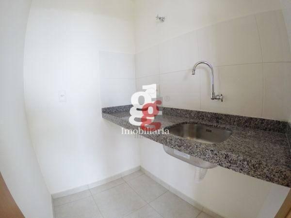 Sala à venda, 52 m² por R$ 320.000,00 - Jardim Londrilar - Londrina/PR - Foto 3