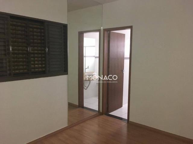 Casa para alugar com 3 dormitórios em Jardim alvorada, Londrina cod:CA2113 - Foto 7