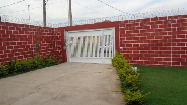 Chácara à venda com 3 dormitórios em Jardim santa esmeralda, Hortolândia cod:VCH0001 - Foto 4