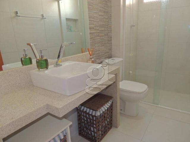 Sobrado com 3 dormitórios à venda, 290 m² por R$ 1.399.000,00 - Condomínio Royal Forest -  - Foto 13