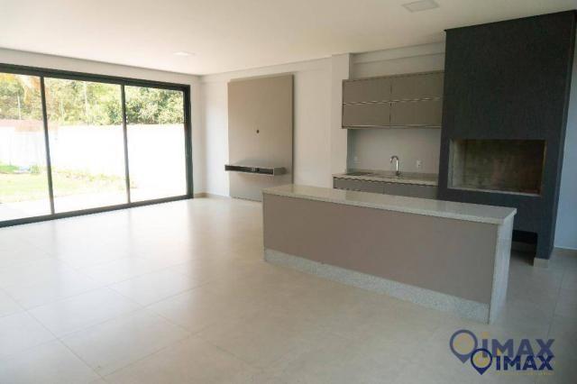 Casa com 3 dormitórios à venda, 306 m² por R$ 2.000.000,00 - Conjunto B - Foz do Iguaçu/PR - Foto 9