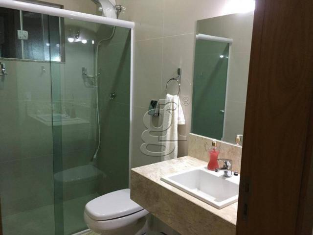 Sobrado com 3 dormitórios à venda, 350 m² por R$ 1.750.000,00 - Condomínio Villagio do Eng - Foto 20