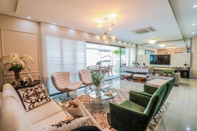 Apartamento à venda, 173 m² por R$ 1.250.000,00 - Edifício Maison Lazuli - Londrina/PR