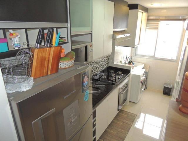 Apartamento com 3 dormitórios à venda, 69 m² por R$ 315.000,00 - Edifício Garden Ecologic  - Foto 2