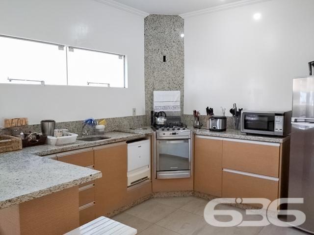 Casa à venda com 3 dormitórios em Salinas, Balneário barra do sul cod:03015791 - Foto 8