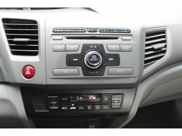 Honda Civic LXR - Foto 6