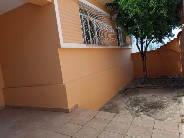 Casa à venda com 3 dormitórios em Caiçara, Belo horizonte cod:6049