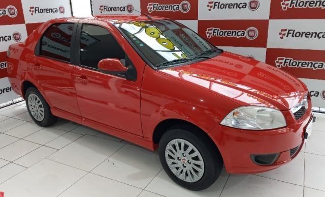 Fiat Siena EL 4P