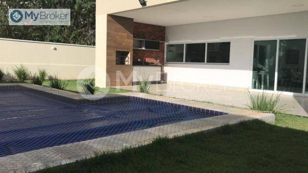 Casa com 4 dormitórios à venda, 350 m² por R$ 1.700.000,00 - Condomínio do Lago - Goiânia/ - Foto 5
