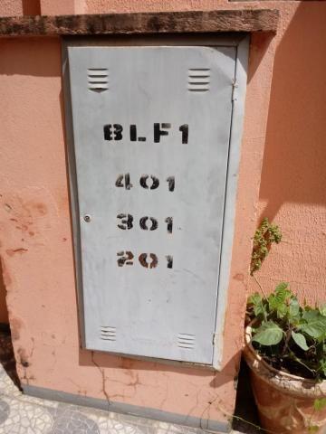 Apartamento à venda com 2 dormitórios em Conjunto guadalajara, Goiânia cod:32545 - Foto 8