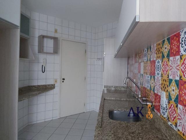Apartamento Padrão para Venda em Coqueiros Florianópolis-SC - Foto 19