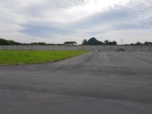 Galpão/depósito/armazém à venda em Reta, São francisco do sul cod:FT255 - Foto 2