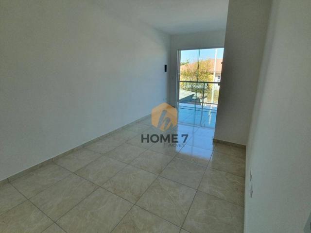 Sobrado à venda, 90 m² por R$ 320.000,00 - Sítio Cercado - Curitiba/PR - Foto 15
