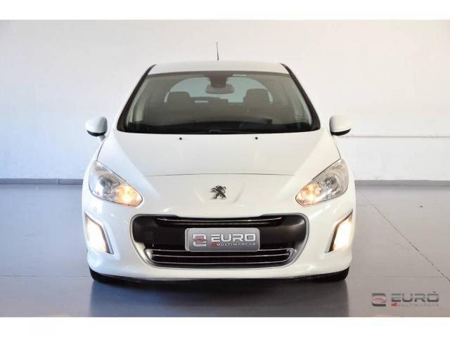 Peugeot 308 ALLURE 1.6 MT - Foto 10