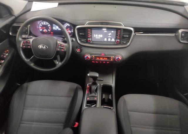 Kia Motors Sorento 2.4 16V Gasolina Ex 7L Automatico 4P - Foto 13