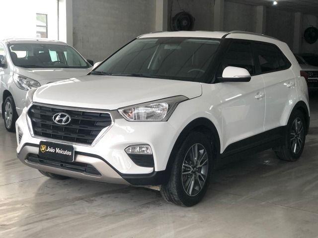 Hyundai Creta Pulse 1.6 Baixa KM Automática - Foto 5