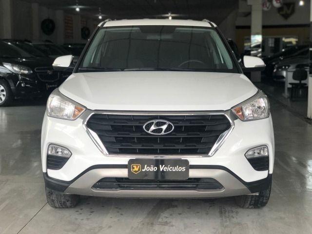 Hyundai Creta Pulse 1.6 Baixa KM Automática - Foto 3