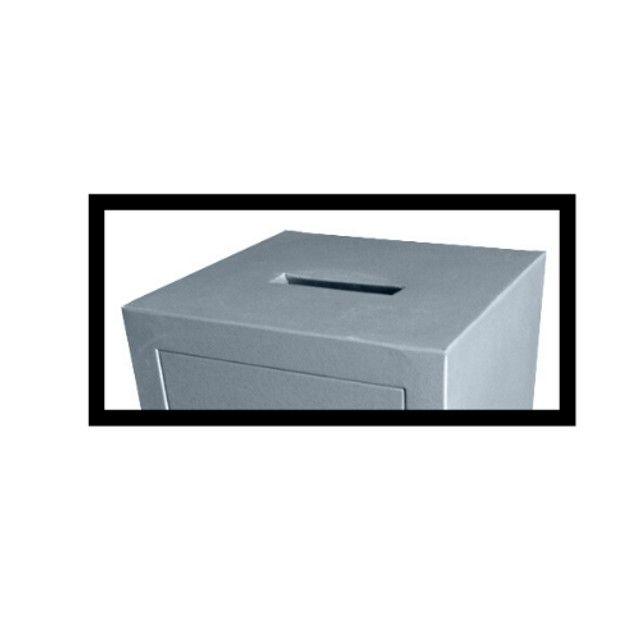 Cofre Concretado 060 - (60x37x33) - Foto 3
