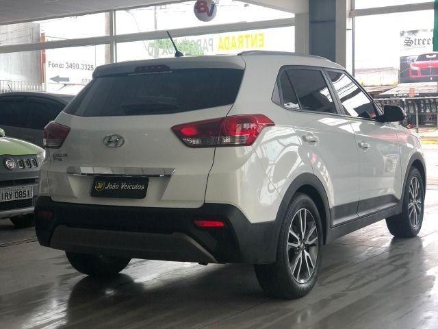 Hyundai Creta Pulse 1.6 Baixa KM Automática - Foto 12