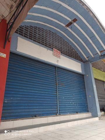 Vendo excelentes lojas comerciais- Localizada na Morada da Granja/Barra Mansa-RJ - Foto 12