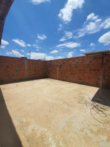 Casa à venda com 2 dormitórios em Ba, brasil, Juazeiro cod:expedito01 - Foto 7