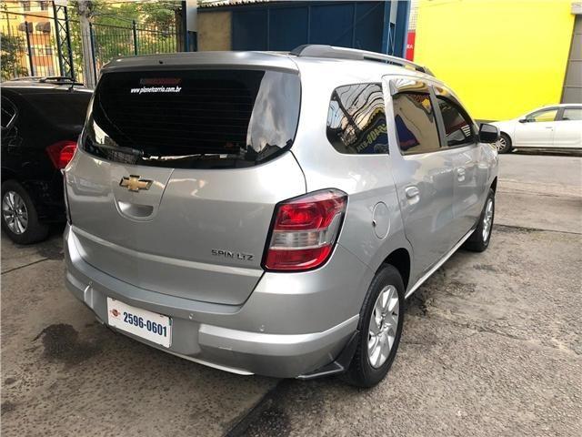 Chevrolet Spin 1.8 ltz 8v flex 4p automático - Foto 4