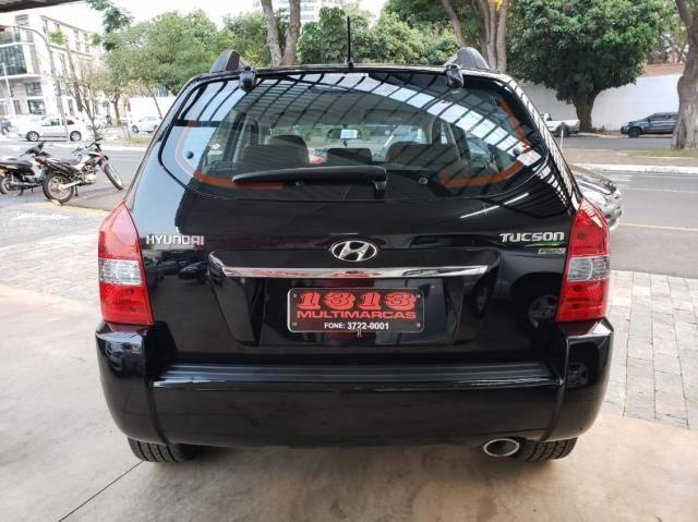 HYUNDAI TUCSON 2.0 MPFI GL 16V 142CV 2WD - Foto 5