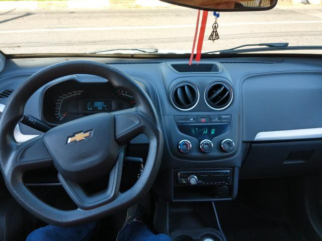 Chevrolet Montana Ls 1.4 8v 2015 - Foto 7