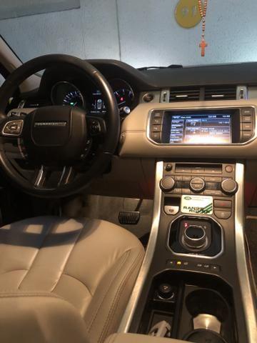 Vendo Range Rover - Foto 4