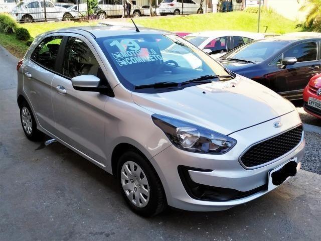 Ford KA 2019 único dono - Foto 5