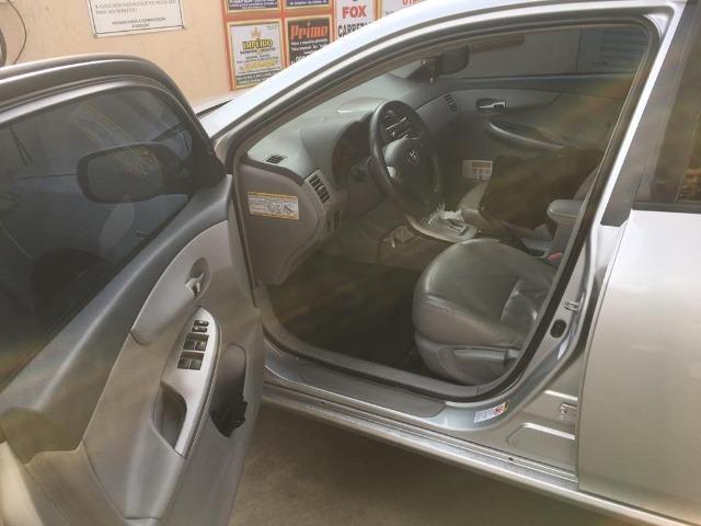 Toyota Corola 2010 XEI 1.8 automático - Foto 15