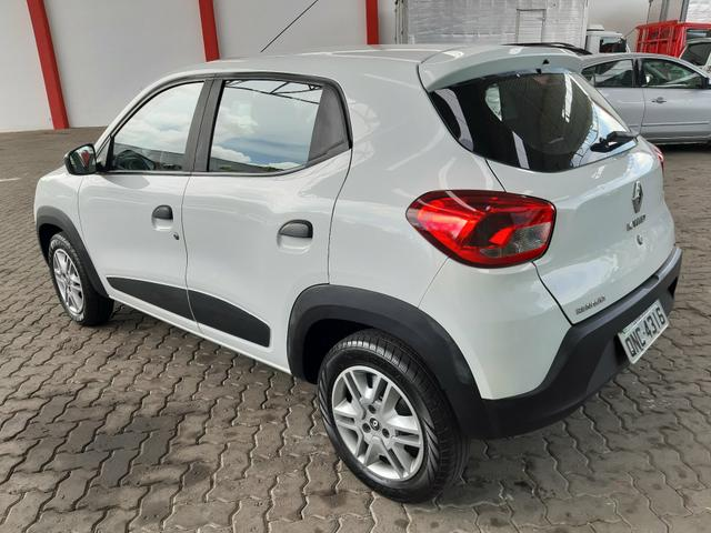 Renault KWID 2018 Zen 1.0 Completo R$32.900,00 - Foto 5