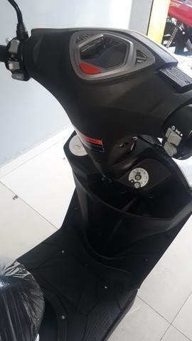 Scooter 50cc Bull - Foto 8