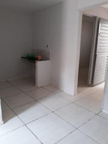 Vendo ou troco Casa no José Liberato 29.500 extra ! - Foto 4