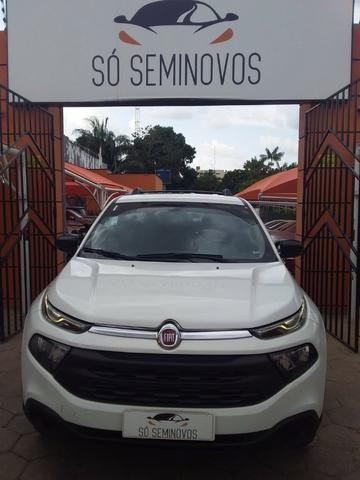 Fiat toro freedom automático 1.8