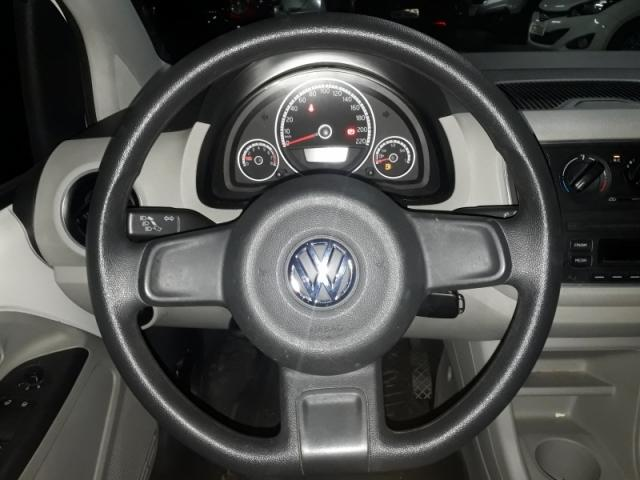 VOLKSWAGEN UP 1.0 TSI MOVE UP 12V FLEX 4P MANUAL. - Foto 7