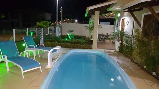Temporada - Casa em Barra do Jacuipe (Cond. Aldeias do Jacuipe) - Foto 10