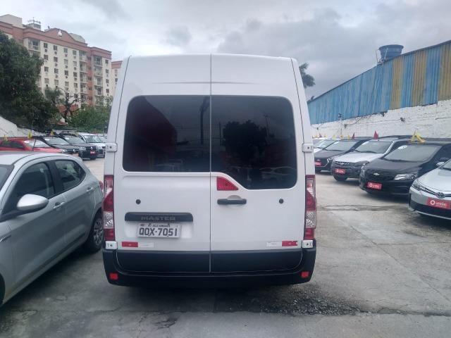 Master Minibus Executive L3h2 2.3 2p 2019 - - Foto 7