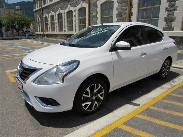 Nissan Versa 1.6 16v flex sl 4p manual - Foto 2