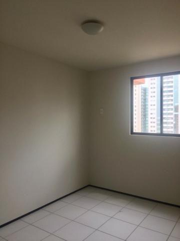 Apartamento para alugar no condomínio Porto Ravena Bairro Ponta do Farol Próximo a AABB - Foto 7