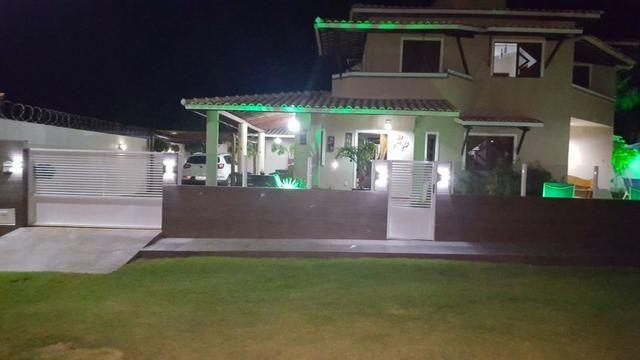 Temporada - Casa em Barra do Jacuipe (Cond. Aldeias do Jacuipe) - Foto 4