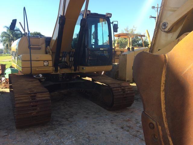 Escavadeira Hidráulica CAT 323 DLME - Foto 6