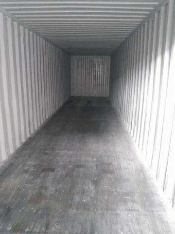 Container 40 pés Dry DC - Foto 2
