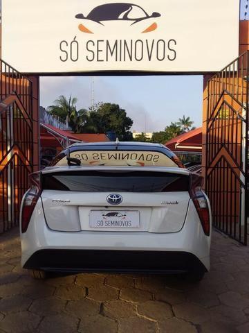 Prius nga top hibrido 2017 top - Foto 4