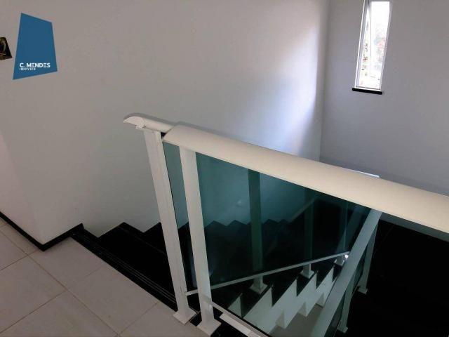 Casa com 3 dormitórios, 205 m² - venda por R$ 495.000,00 ou aluguel por R$ 2.300,00/mês -  - Foto 9