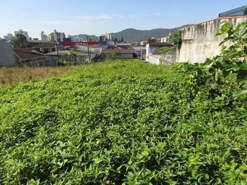 Terreno à venda em América, Joinville cod:20009 - Foto 6